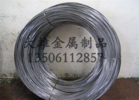 金属铁线生产商