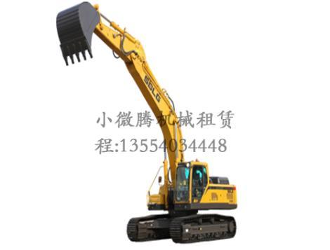 大型挖掘机出租