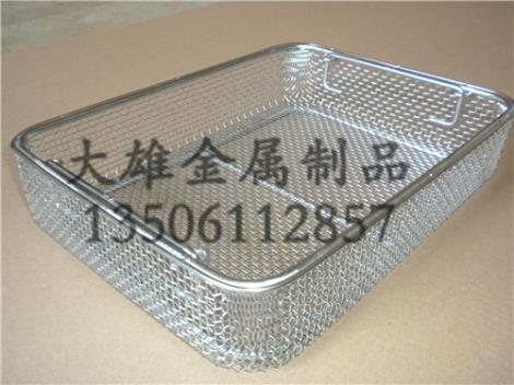 金属网篮生产商