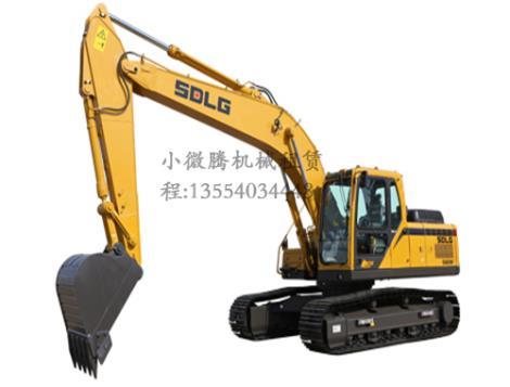 中型挖掘机出租