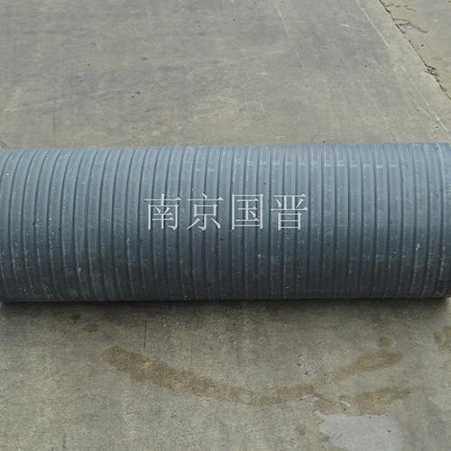 HDPE双壁中空缠绕管批发