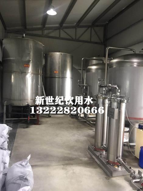 溧阳桶装水