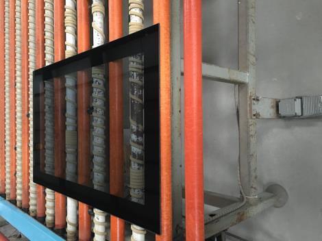 冰箱专用玻璃生产商
