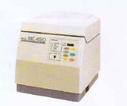 himac自动血细胞清洗离心机