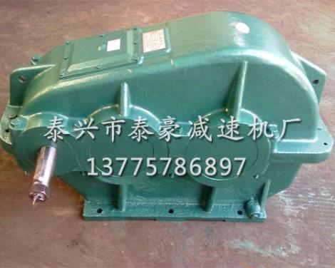 圆柱齿轮减速器供货商