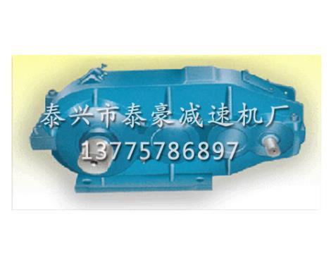 ZSC(L)350~750型立式圆柱齿轮减速器