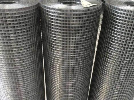 锌铝合金电焊网