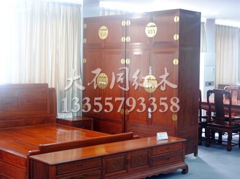 实木中式家具