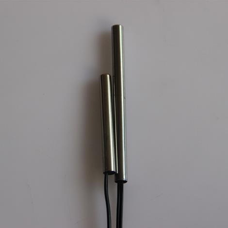 非标铜壳温度传感器