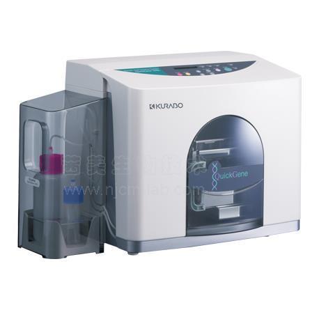 Kurabo核酸提取系统 QuickGene-810