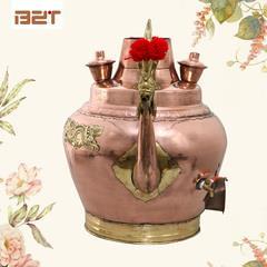 龙嘴大铜壶