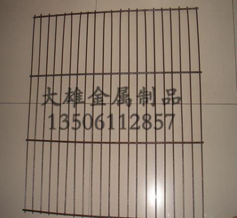 铁丝网片定制