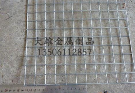 铁丝网片生产商