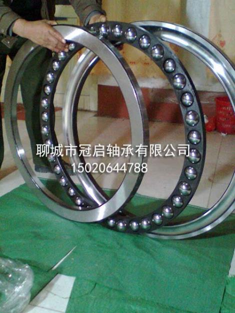 推力球轴承生产商