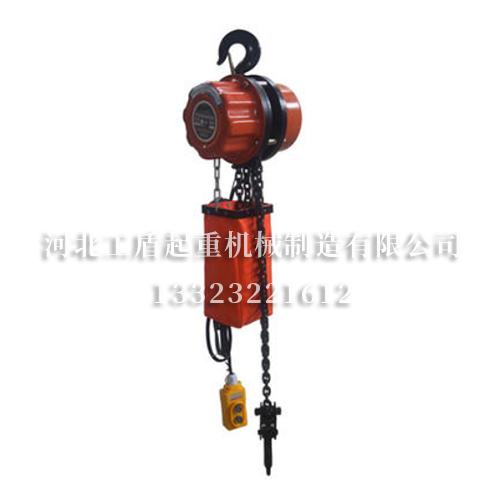 钢丝绳微型电动葫芦