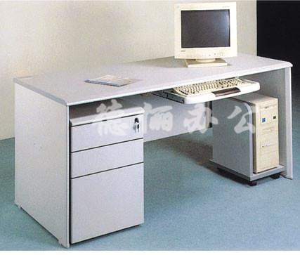 簡單辦公桌