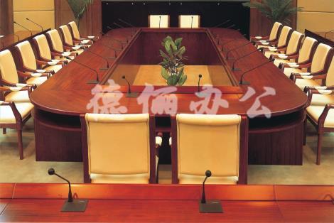 油漆會議桌