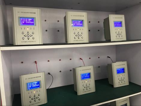 杭州代越牌继电保护/抚州萍乡新余保护装置的四性