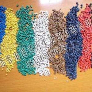 废旧环保塑料回收
