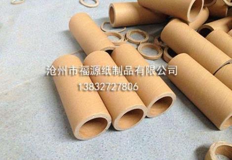 沙管纸生产商
