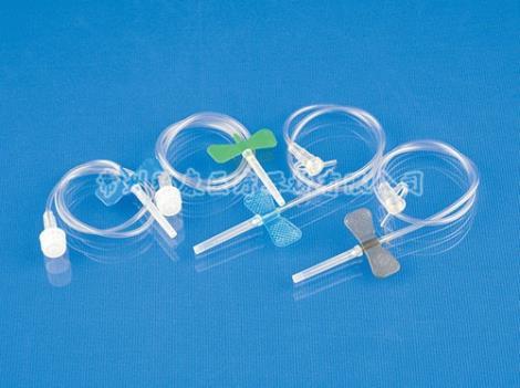 静脉输液针加工厂家