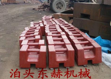配重鐵專業生產廠家