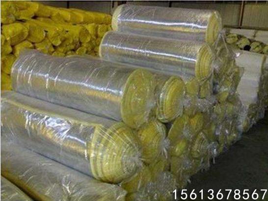 玻璃棉卷毡销售