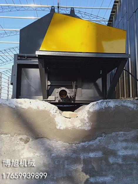 砂石分离机定制