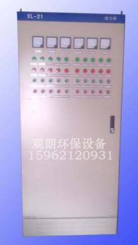 仪器控制设备
