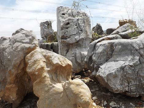 景觀石供應