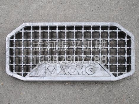 XCT糸到起重机铝踏步T151000