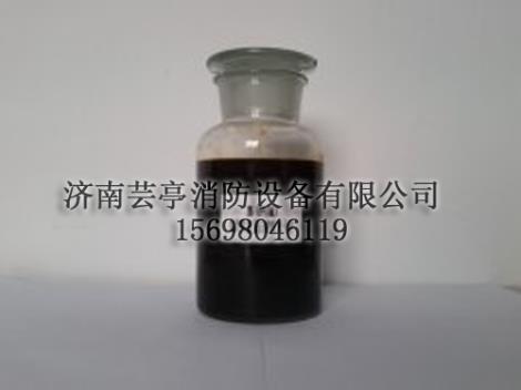 抗溶性氟蛋白泡沫灭火剂厂家