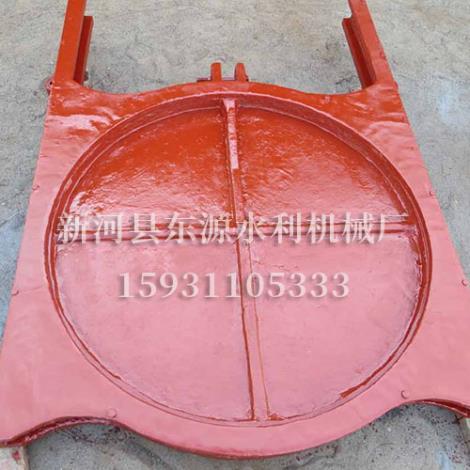 铸铁闸门供应商