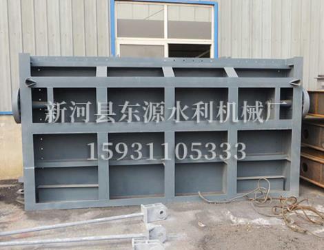 钢制闸门供应商