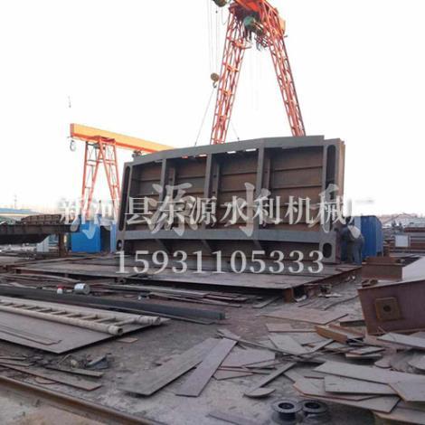 平面钢闸门供应商