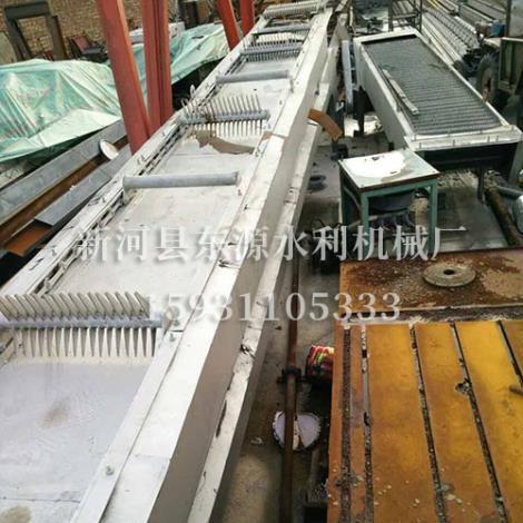 不锈钢回转式清污机供应商