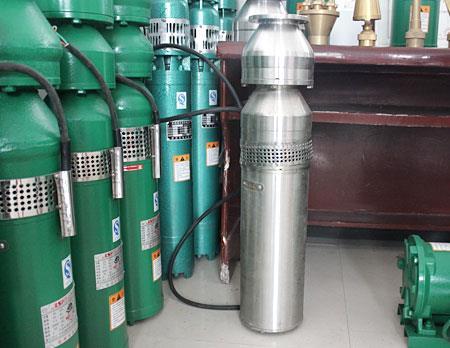徐州喷泉泵生产厂家