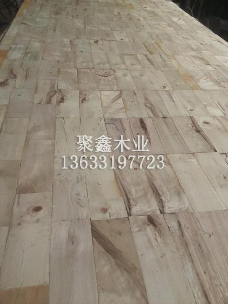 生态板专用杨木铅笔板板芯供货商