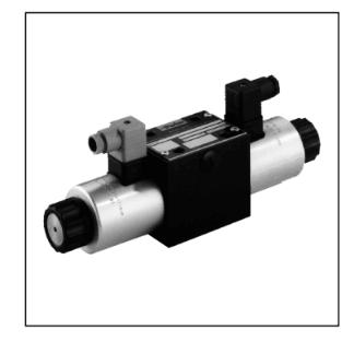 电磁方向控制阀 D3W系列