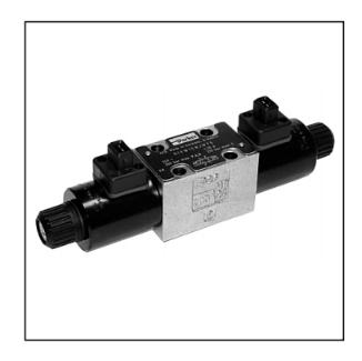 电磁方向控制阀 D1MW系列