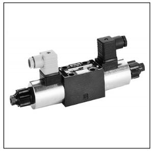 电磁方向控制阀D1VW系列软切换型