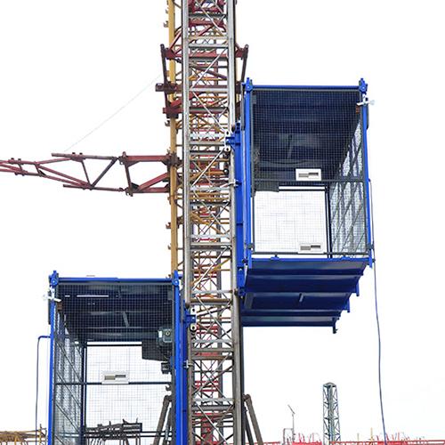 南京施工电梯租赁