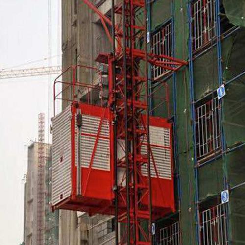 南京施工电梯出租
