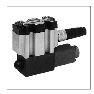 电磁比例溢流阀 RE06MT系列