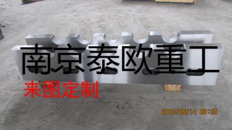 工业刀片定制