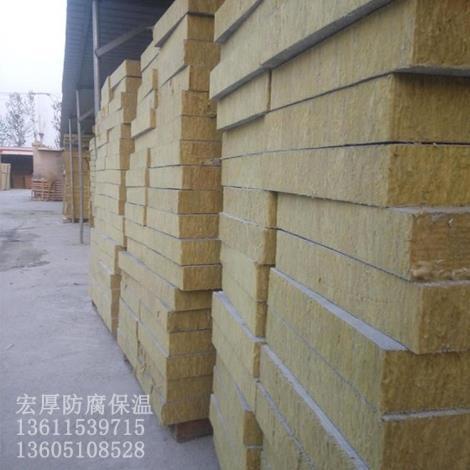 岩棉复合板批发商