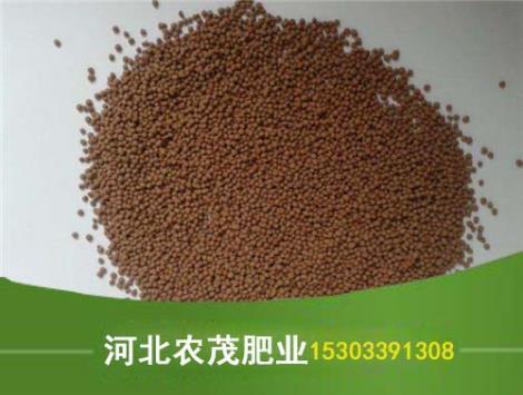 中药材种植专用有机肥