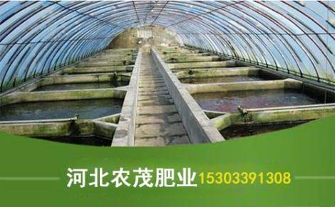 水产养殖用有机肥