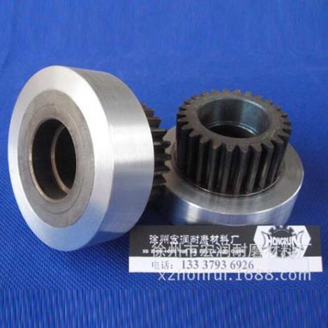 减速机锌基合金蜗轮