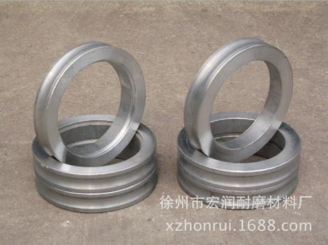 锌合金蜗轮